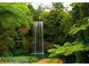 Fototapeta Waterfall in prairie FTXXL-0133, rozměry 360 x 255 cm Fototapety papírové