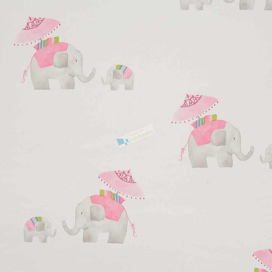 Dětské vliesové tapety 9810141, rozměry 0,53 x 10,05 m   Dětské tapety na zeď Tapety Abracadabra
