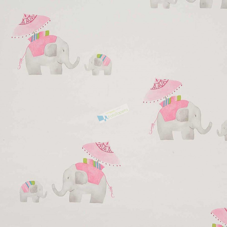 Dětské vliesové tapety 9810141, rozměry 0,53 x 10,05 m - Tapety Abracadabra