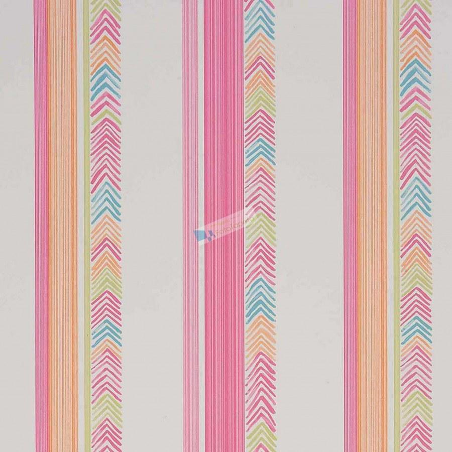 Dětské vliesové tapety 9840256, rozměry 0,53 x 10,05 m   Dětské tapety na zeď Tapety Abracadabra