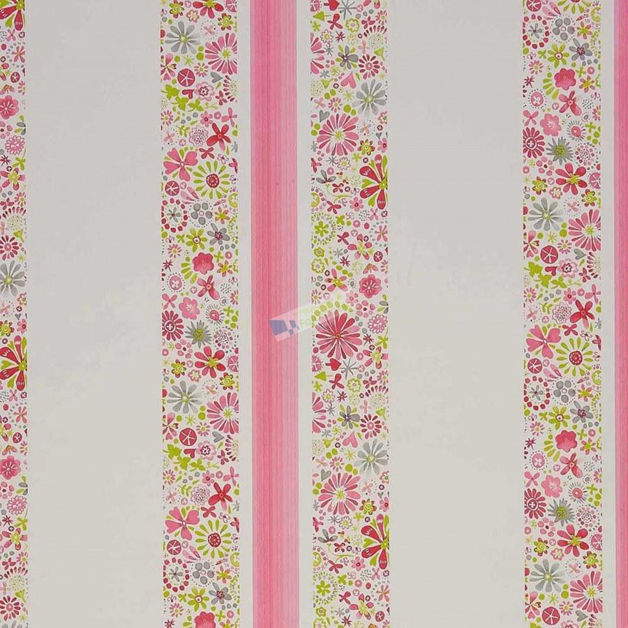 Dětské vliesové tapety 9870185, rozměry 0,53 x 10,05 m   Dětské tapety na zeď Tapety Abracadabra