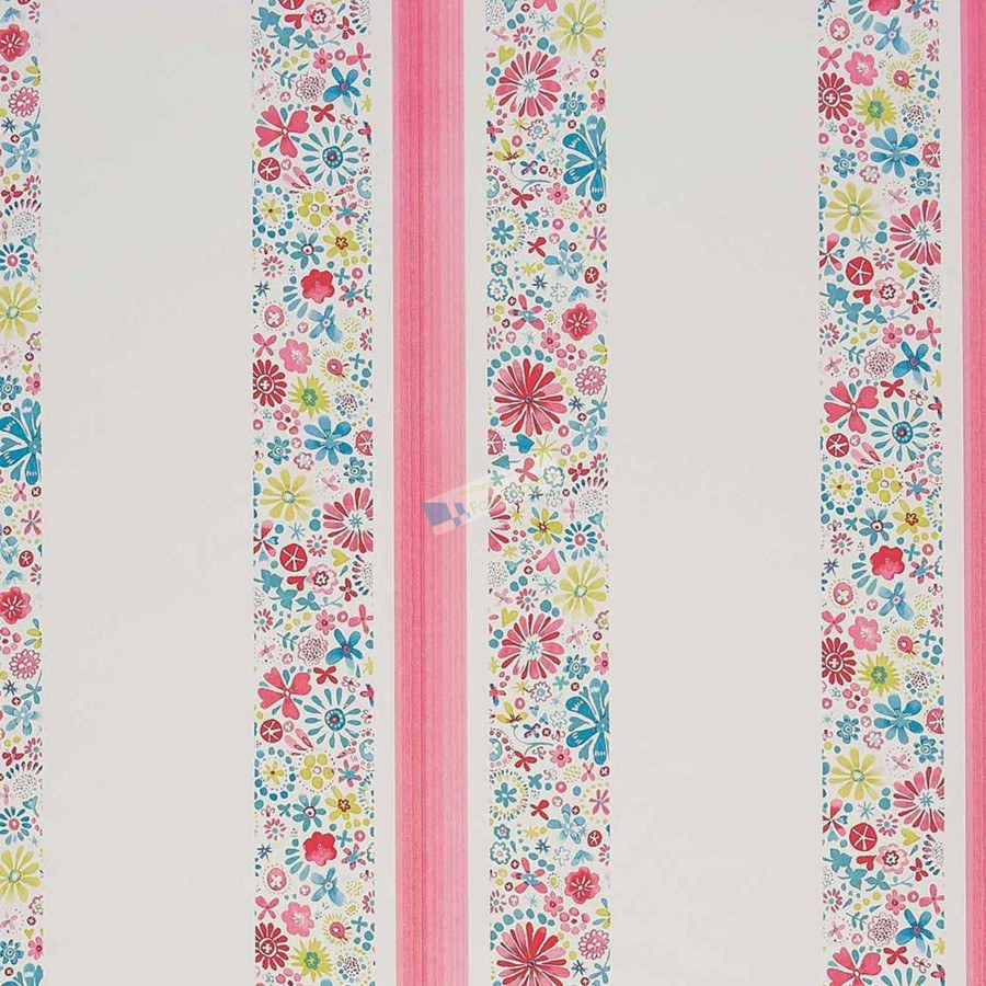 Dětské vliesové tapety 9870290, rozměry 0,53 x 10,05 m   Dětské tapety na zeď Tapety Abracadabra