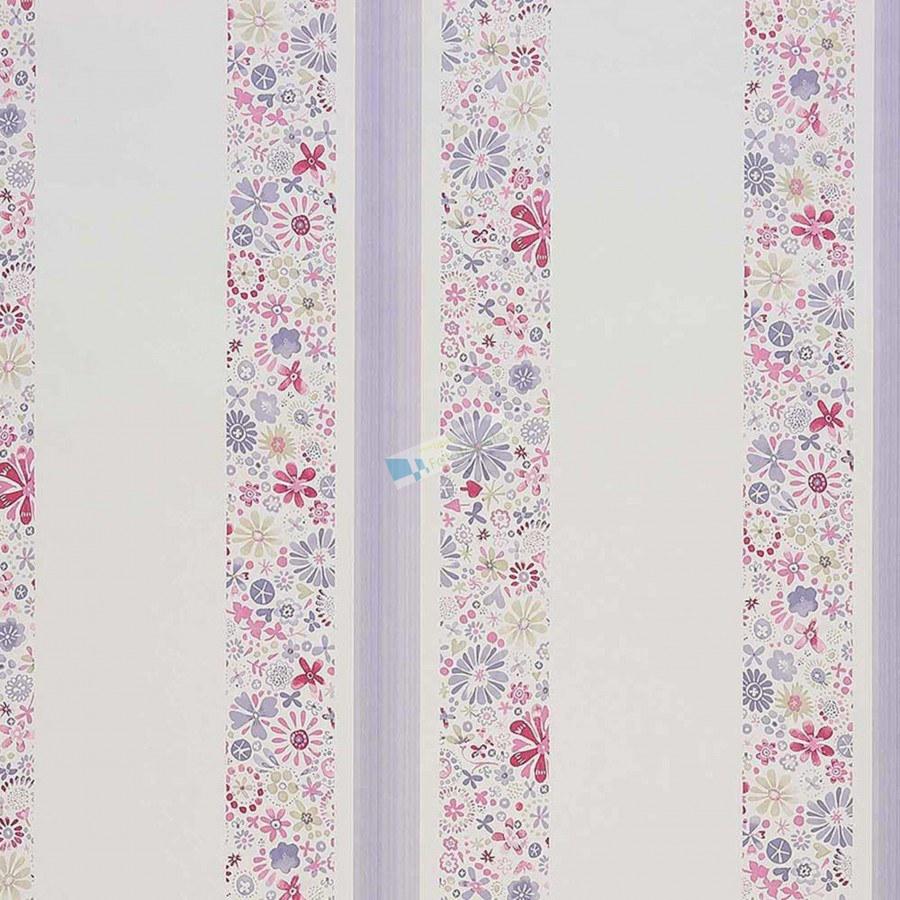 Dětské vliesové tapety 9870395, rozměry 0,53 x 10,05 m   Dětské tapety na zeď Tapety Abracadabra