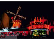 Fototapeta Moulin Rouge FTNXXL-0444, rozměry 330 x 270 cm Fototapety skladem