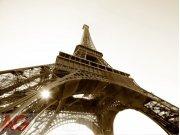 Fototapeta Eiffelova věž FTS-0172, rozměry 360 x 254 cm Fototapety skladem