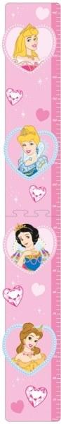 Pěnový metr Princezny D23711, rozměry 100 x 14 cm - Dekorace Princezny