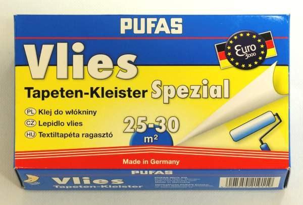 Lepidlo Pufas Euro 3000 speciální vliesové 200 g - Potřeby k tapetování