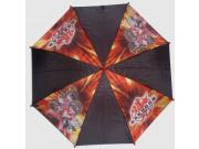 Deštník Bakugan 4111, velikost 96 cm Deštníky pro děti