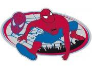 Velká pěnová figurka Spiderman D23568, rozměry 53 x 28 cm Dekorace Spiderman
