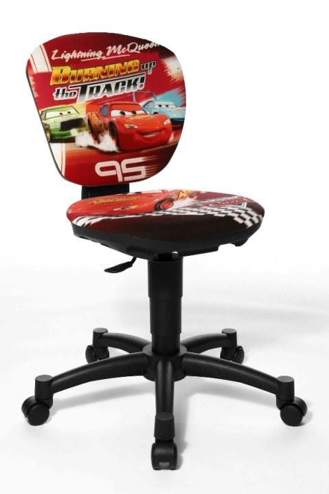 Dětská nastavitelná židle Ergokid Cars | Dětské židle Dětské stavitelné židle