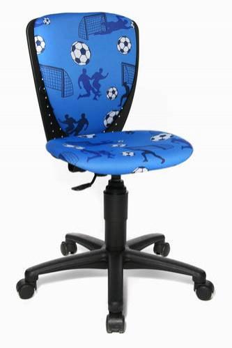Dětská stavitelná židle FOTBAL - Dětské stavitelné židle